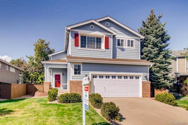 10255 Cherryhurst Lane, Highlands Ranch, CO 80126 (#8135872) :: Relevate | Denver