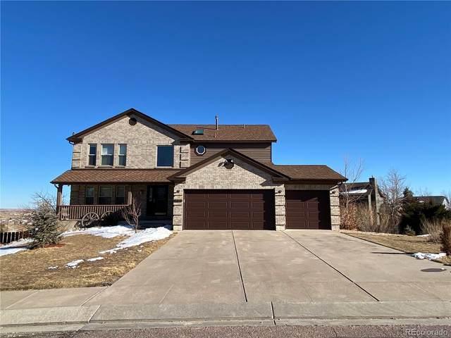 805 Lilacglen Court, Colorado Springs, CO 80906 (MLS #8136318) :: 8z Real Estate