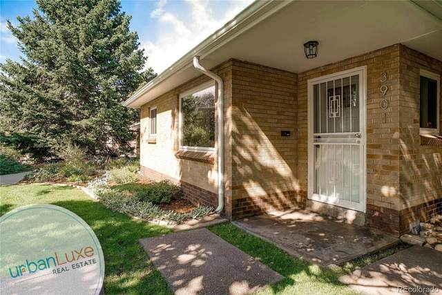 3901 N Osceola Street, Denver, CO 80212 (#8136790) :: Portenga Properties