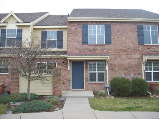 567 Alton Way D, Denver, CO 80230 (#8136867) :: Wisdom Real Estate