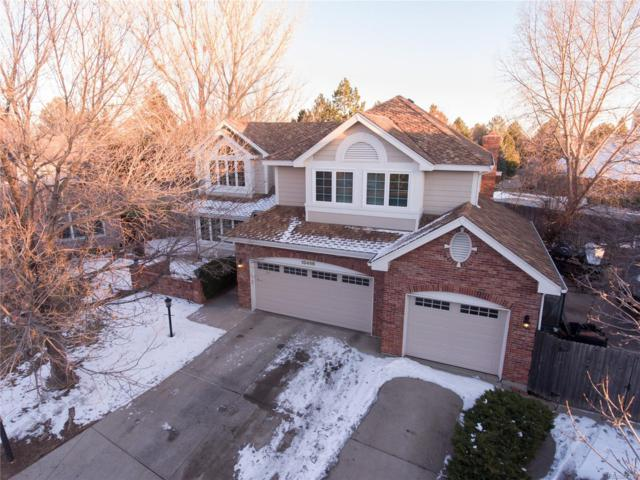 10466 E Pinewood Avenue, Englewood, CO 80111 (#8136883) :: The Peak Properties Group