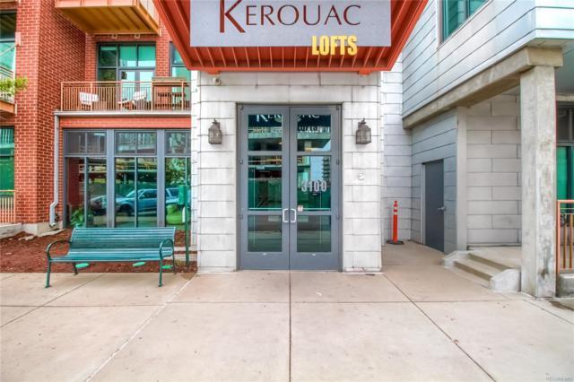 3100 Huron Street 2D, Denver, CO 80202 (MLS #8137026) :: 8z Real Estate