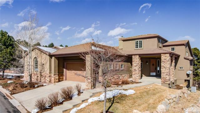 1066 Summer Spring View, Colorado Springs, CO 80906 (#8137230) :: The DeGrood Team
