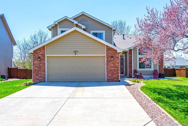 525 Ramah Drive, Fort Collins, CO 80525 (#8137911) :: Compass Colorado Realty