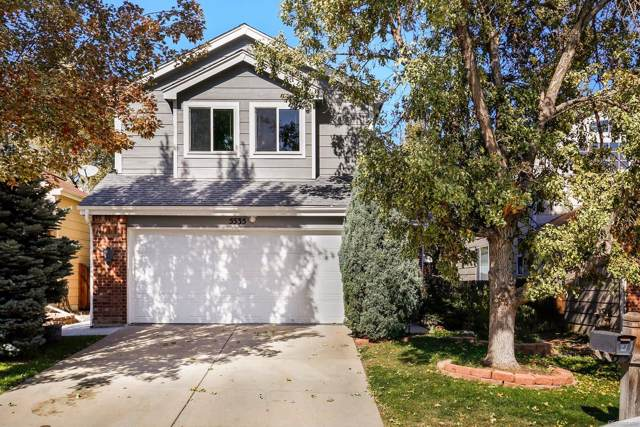 5535 W 115th Place, Westminster, CO 80020 (MLS #8137925) :: 8z Real Estate