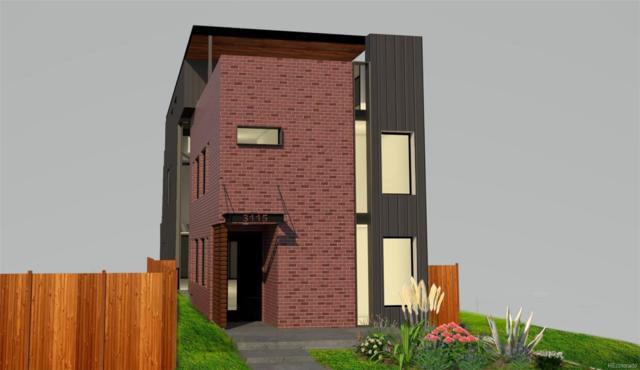 3115 Umatilla Street, Denver, CO 80211 (#8138115) :: Real Estate Professionals