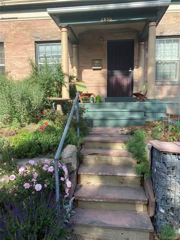 2836 Irving Street, Denver, CO 80211 (#8138313) :: Compass Colorado Realty