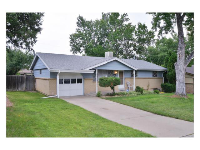 7064 Ingalls Court, Arvada, CO 80003 (MLS #8138432) :: 8z Real Estate