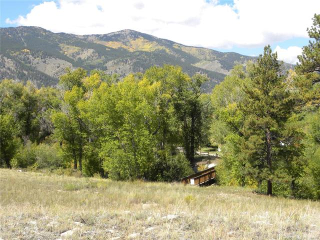 16985 County Road 306, Buena Vista, CO 81211 (#8138472) :: Structure CO Group