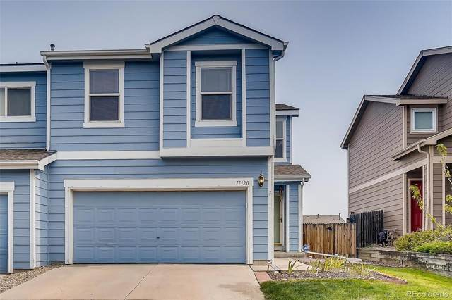 11120 Josephine Way, Northglenn, CO 80233 (#8138746) :: Compass Colorado Realty