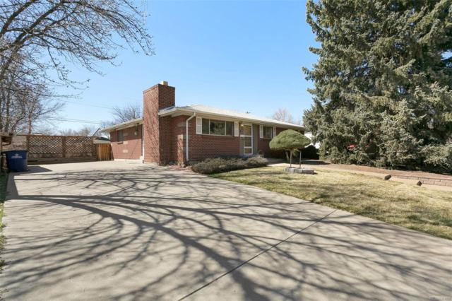 6115 Garland Street, Arvada, CO 80004 (#8138971) :: The Peak Properties Group
