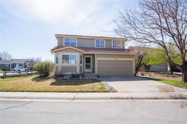 10242 Cedaridge Court, Highlands Ranch, CO 80129 (#8139100) :: My Home Team