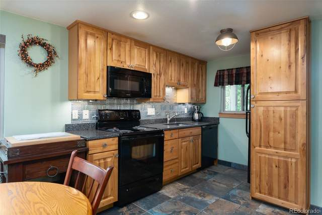 128 County Road 702 4-104, Winter Park, CO 80482 (#8140137) :: milehimodern