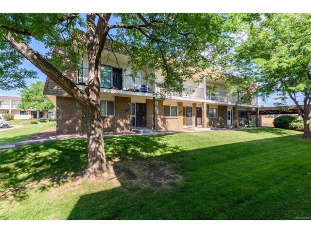 11423 W 17th Place, Lakewood, CO 80215 (MLS #8140193) :: 8z Real Estate