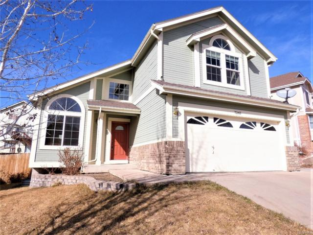 7245 Cotton Drive, Colorado Springs, CO 80923 (#8140265) :: The Tamborra Team