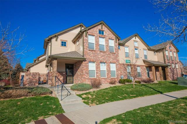 2210 S Vaughn Way #103, Aurora, CO 80014 (MLS #8140486) :: 8z Real Estate