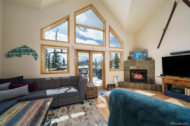 9064 Ryan Gulch Road, Silverthorne, CO 80498 (#8140530) :: Re/Max Structure