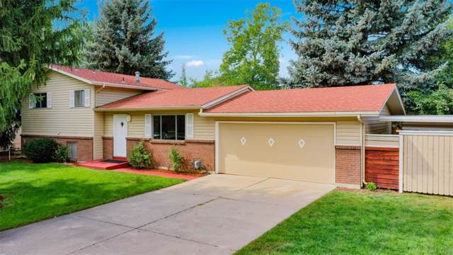 2601 Brookwood Drive, Fort Collins, CO 80525 (#8140985) :: Bring Home Denver with Keller Williams Downtown Realty LLC