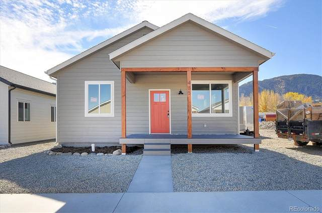 485 Alabama Street, Poncha Springs, CO 81201 (#8141398) :: Venterra Real Estate LLC