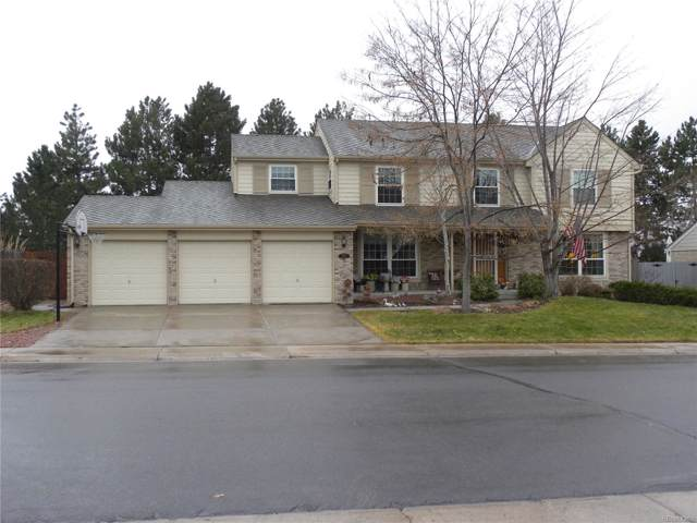 7810 W Quincy Drive, Lakewood, CO 80235 (#8141542) :: True Performance Real Estate