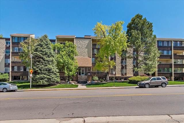 7020 E Girard Avenue #202, Denver, CO 80224 (MLS #8141640) :: Find Colorado