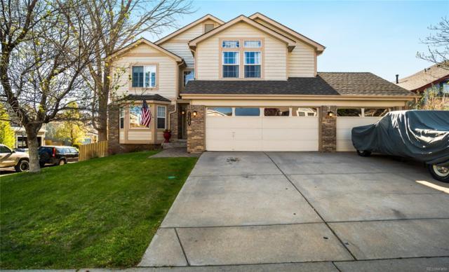 11202 Jordan Court, Parker, CO 80134 (MLS #8141734) :: 8z Real Estate