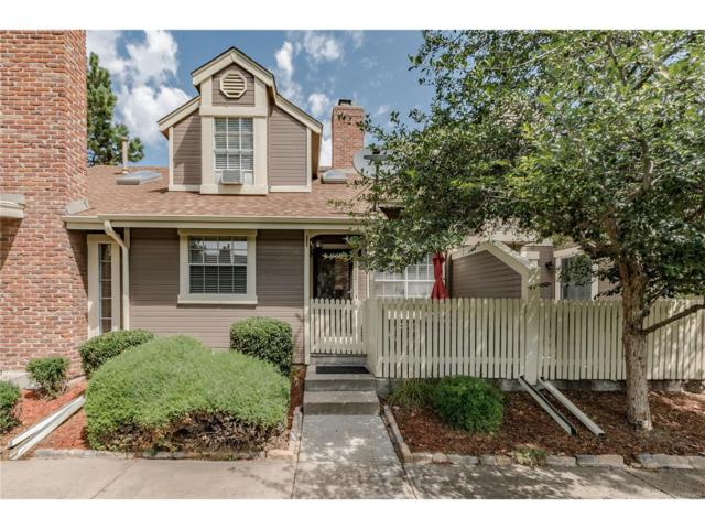 2092 S Helena Street B, Aurora, CO 80013 (MLS #8142026) :: 8z Real Estate