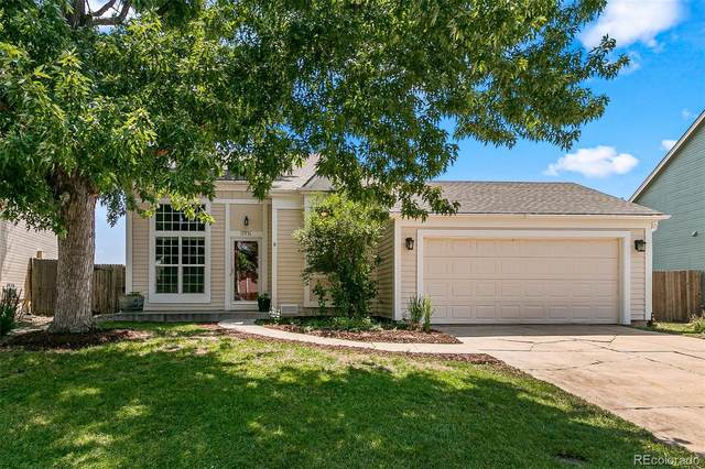 19936 E Dartmouth Place, Aurora, CO 80013 (MLS #8142111) :: Bliss Realty Group