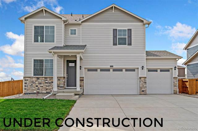 2127 Gelbvieh, Mead, CO 80542 (#8142112) :: The Griffith Home Team