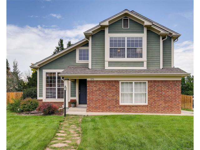 375 Aspenwood Court, Lafayette, CO 80026 (MLS #8142337) :: 8z Real Estate