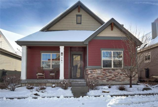 781 Bluestem Lane, Louisville, CO 80027 (MLS #8143354) :: The Biller Ringenberg Group