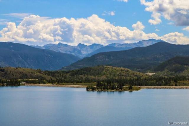 352 & 378 County Road 4052, Grand Lake, CO 80447 (#8143368) :: The Griffith Home Team