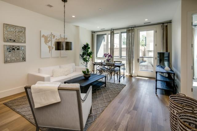 250 Columbine Street #213, Denver, CO 80206 (#8143486) :: Mile High Luxury Real Estate