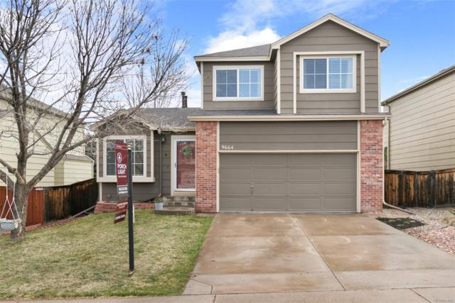 9664 Whitecliff Place, Highlands Ranch, CO 80129 (#8143513) :: The Heyl Group at Keller Williams