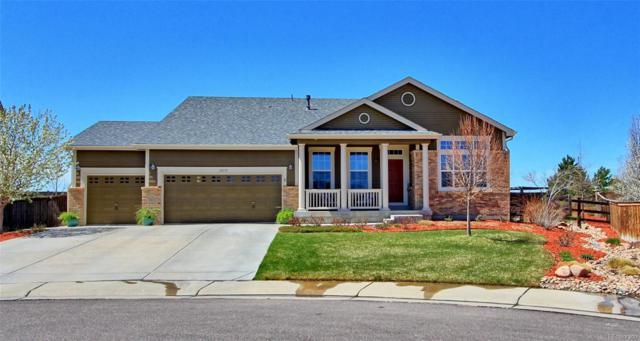 14379 Fillmore Street, Thornton, CO 80602 (#8143599) :: Wisdom Real Estate