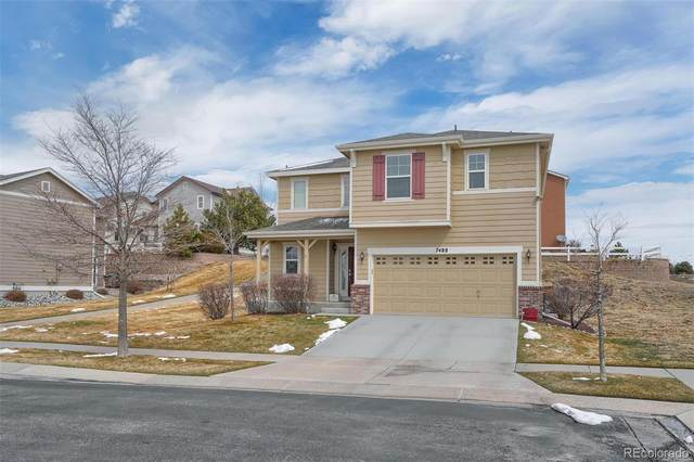 7488 Falconer View, Colorado Springs, CO 80922 (#8143799) :: James Crocker Team