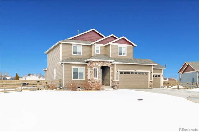688 Arches Court, Berthoud, CO 80513 (MLS #8143895) :: Kittle Real Estate