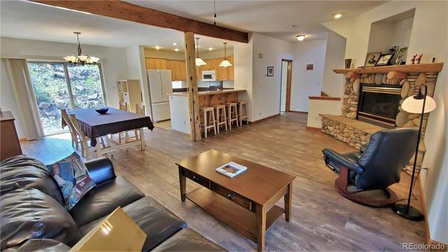 138 Lookout Ridge Drive, Dillon, CO 80435 (#8144018) :: The Brokerage Group
