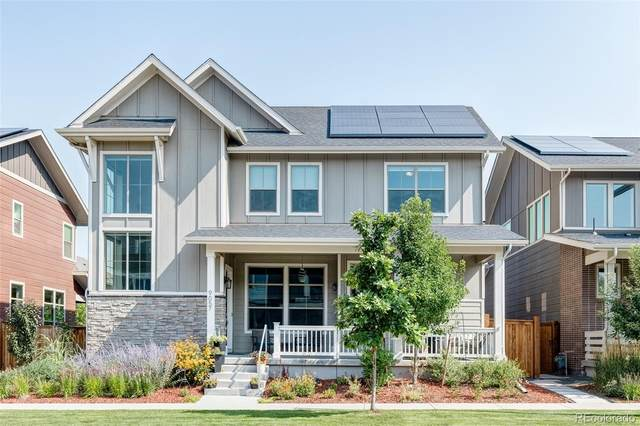 9057 E 60th Avenue, Denver, CO 80238 (#8144302) :: THE SIMPLE LIFE, Brokered by eXp Realty
