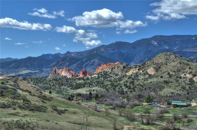 2589 Lyons View Point, Colorado Springs, CO 80904 (#8144449) :: The DeGrood Team