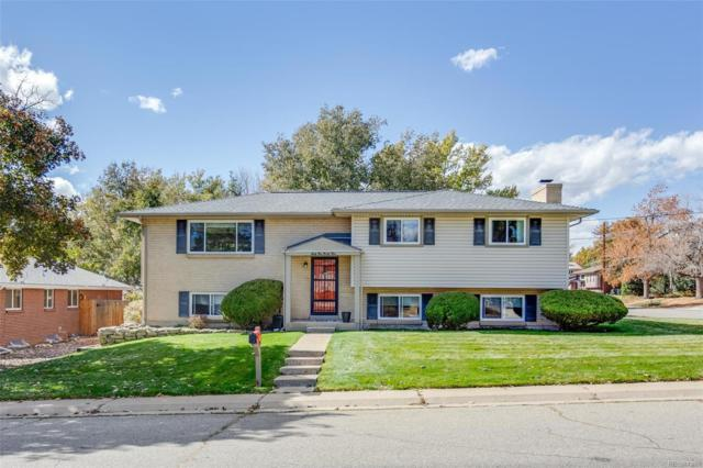 6593 Urban Street, Arvada, CO 80004 (MLS #8144471) :: 8z Real Estate