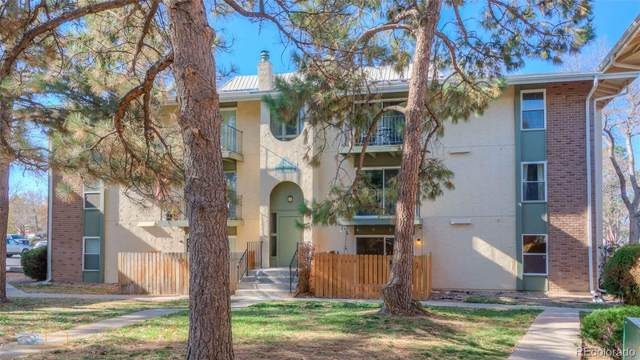 12102 Melody Drive #104, Westminster, CO 80234 (#8144634) :: The DeGrood Team