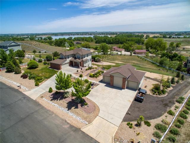15030 Lansing Street, Brighton, CO 80602 (#8144737) :: The Pete Cook Home Group