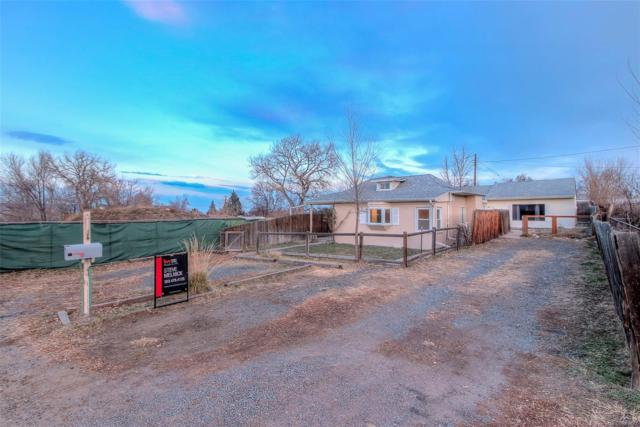 618-620 Juniper Street, Golden, CO 80401 (#8144809) :: The HomeSmiths Team - Keller Williams