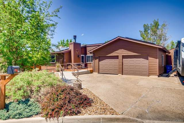 11480 W 45th Place, Wheat Ridge, CO 80033 (#8145071) :: The Heyl Group at Keller Williams