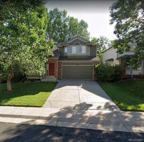 206 S Lindsey Street, Castle Rock, CO 80104 (#8145173) :: Signature Realty, Inc.