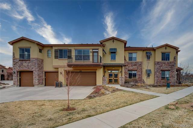 2366 Primo Road #204, Highlands Ranch, CO 80129 (MLS #8145390) :: 8z Real Estate