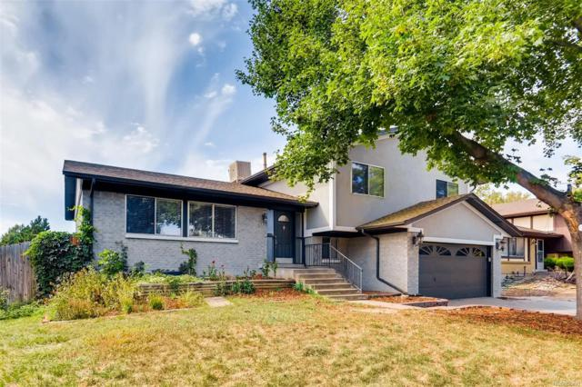 17312 E Hamilton Avenue, Aurora, CO 80013 (#8145555) :: The Galo Garrido Group