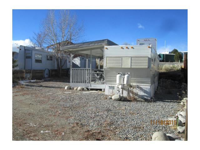 10795 Chateau Chaparral 295 #295, Nathrop, CO 81236 (MLS #8145709) :: 8z Real Estate