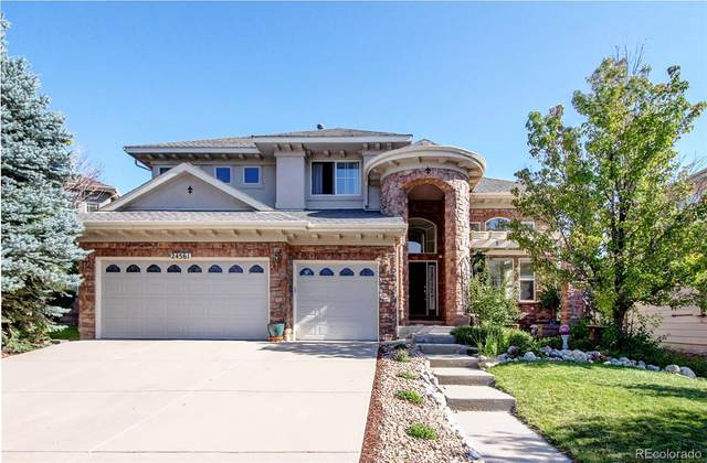 24561 E Idaho Place, Aurora, CO 80018 (#8146011) :: THE SIMPLE LIFE, Brokered by eXp Realty